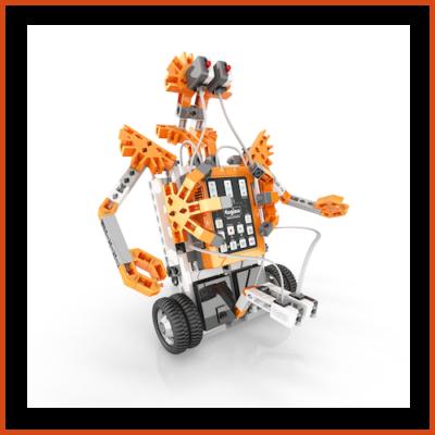 Robotics-1