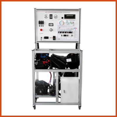Air Conditioning And Climate Control Trainer
