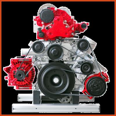 Diesel DOHC 1