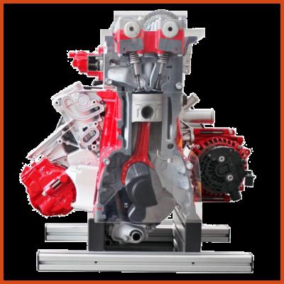 Diesel DOHC 2