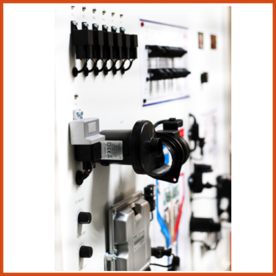 Diesel Engine Control System 2