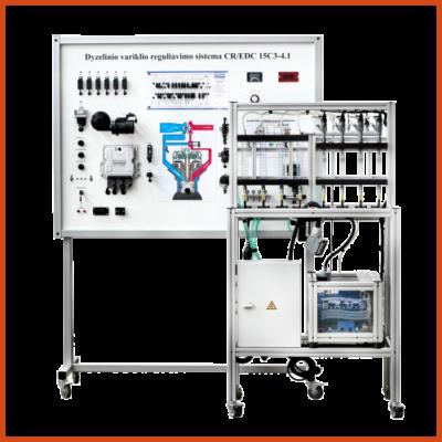 Diesel Engine Control System 3