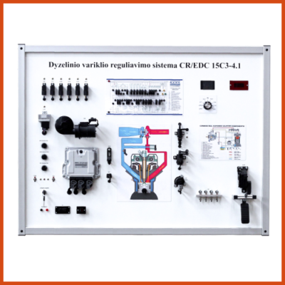 Diesel Engine Control System 4