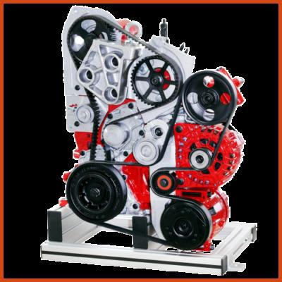 Diesel OHC 1