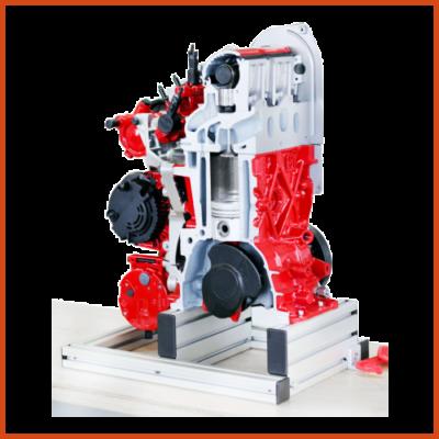 Diesel OHC 2