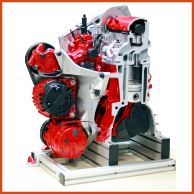 Diesel OHC 5