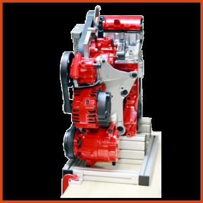 Diesel OHC 6
