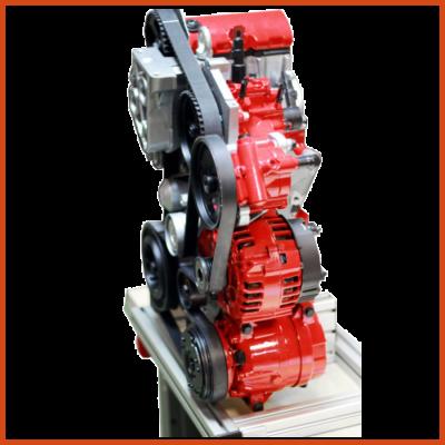 Diesel OHC 7