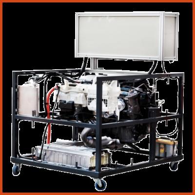Educational Hybrid Engine 1
