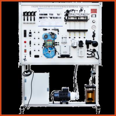 Engine Control System BOSCH 1