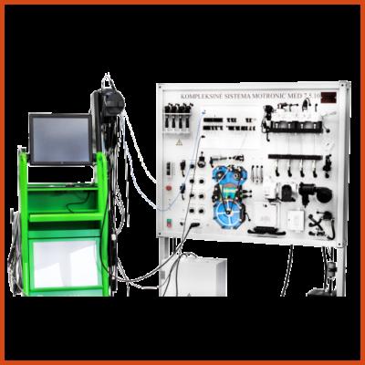 Engine Control System BOSCH 4
