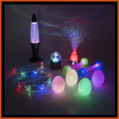 Sensory Light Kit